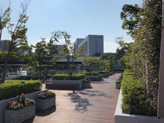 中央大学 多摩キャンパス