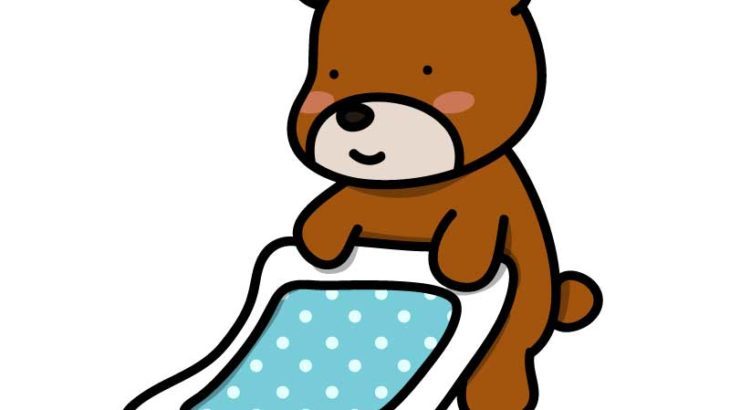 しまいっきりの羽毛布団が臭い!ネットで布団丸洗いを頼んだよ!