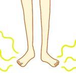 【足が蒸れ蒸れ】足がにおう!ワキが臭い!対策グッズはある?