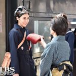 【U-NEXT】【レッドクロス~女たちの赤紙~】命の重さを考えさせられる2夜連続ドラマ!個人的に松嶋菜々子さんがダイスキです。