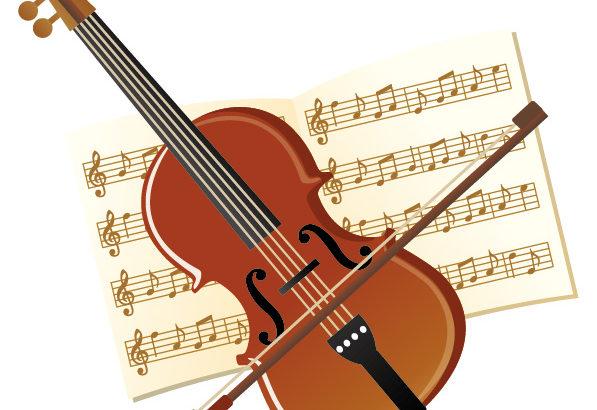 バイオリン 進み具合 年少