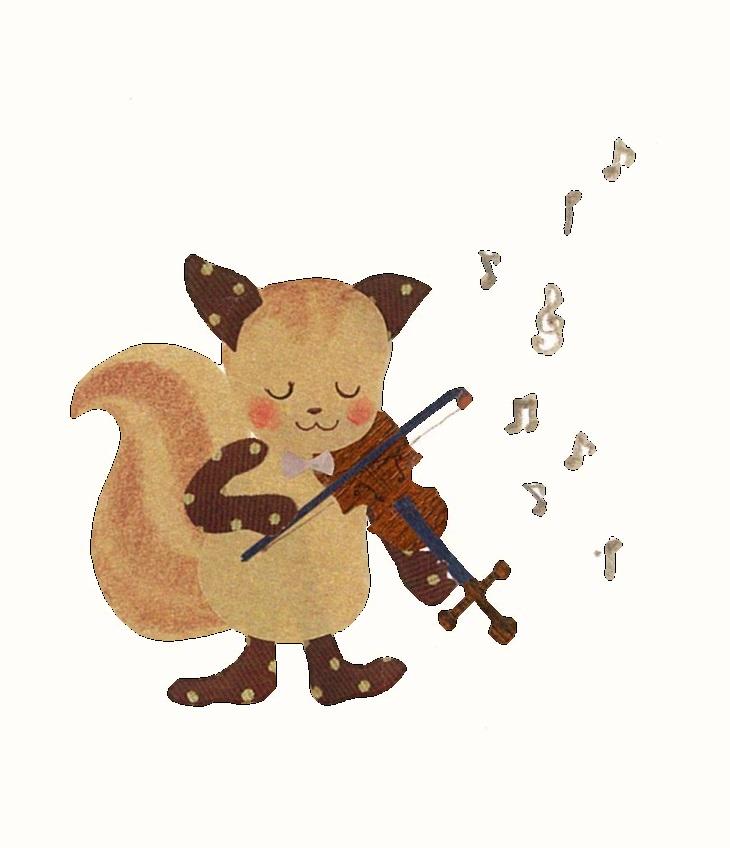 子供 バイオリン 進み具合